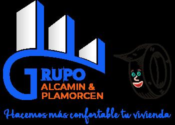 Grupo Alcamin & Plamorcen Logo