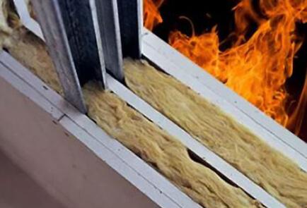 paredes confra fuego
