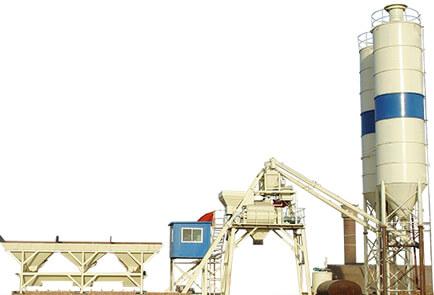silo de granel